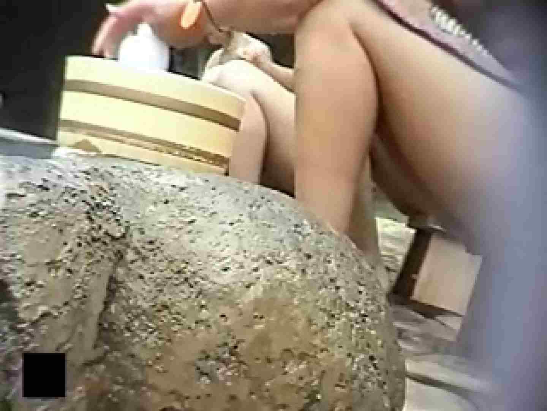 女体舞う露天風呂第一章 第五節 露天 | 全裸版  99画像 49