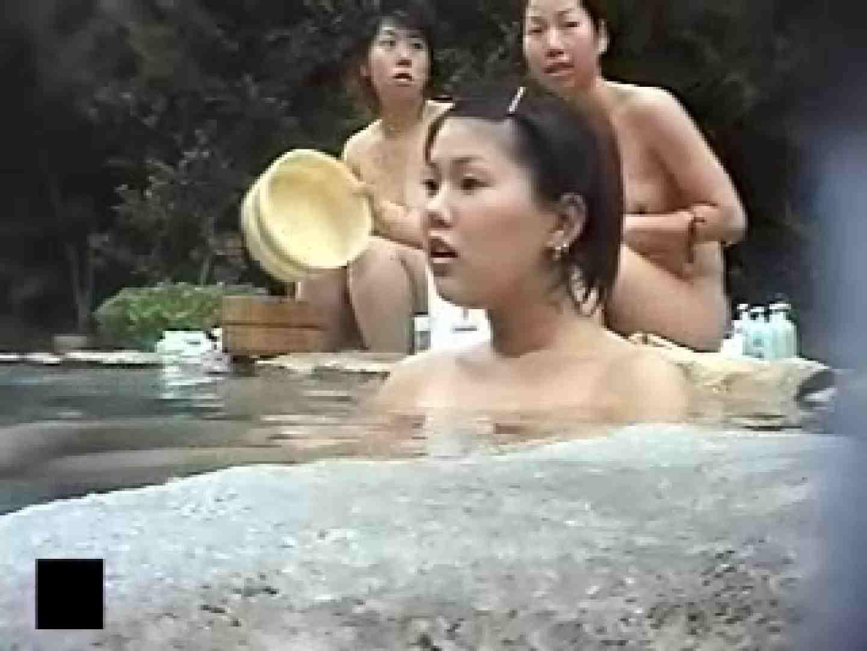 女体舞う露天風呂第一章 第五節 露天 | 全裸版  99画像 55