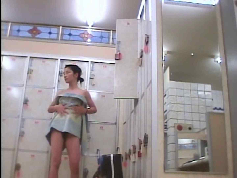 浴場潜入脱衣の瞬間!第二弾 vol.5 お姉さんヌード 盗撮動画紹介 67画像 33