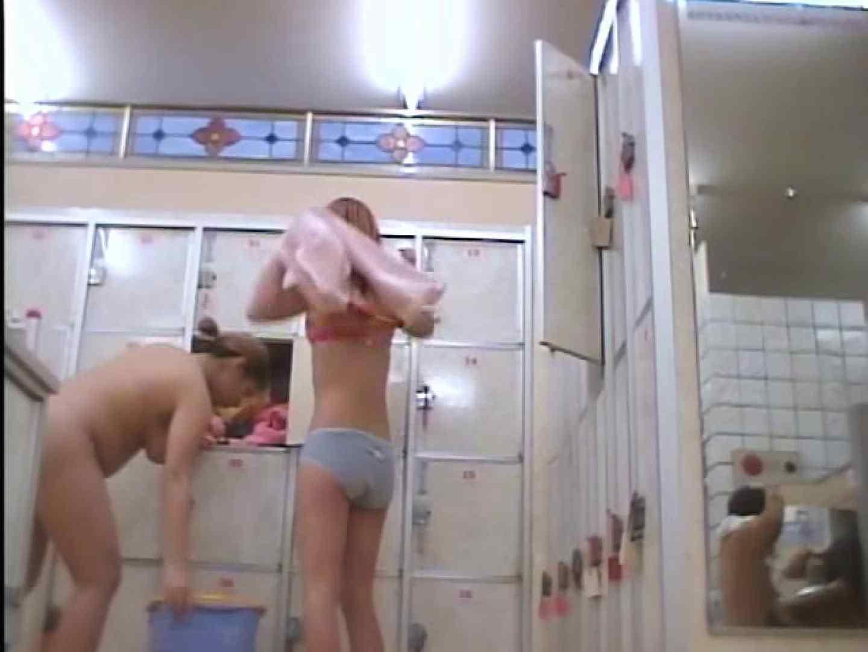 浴場潜入脱衣の瞬間!第二弾 vol.5 脱衣所 | 接写  67画像 46