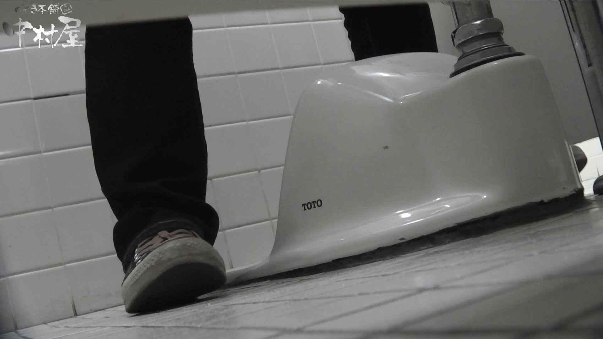 vol.03 命がけ潜伏洗面所! おねぃさんの日常 プライベート 盗撮AV動画キャプチャ 59画像 23