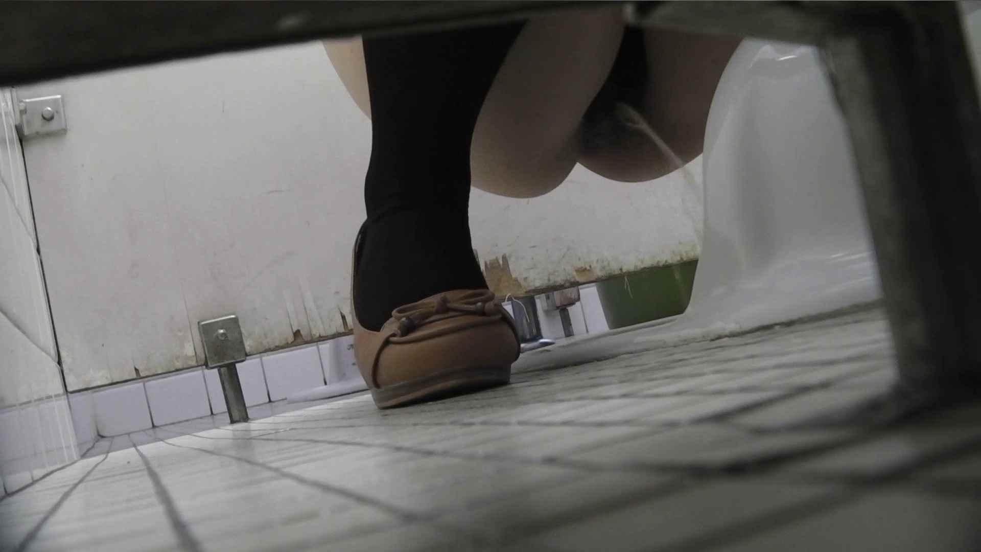 vol.06 命がけ潜伏洗面所! 茶髪タン、ハァハァ 前編 潜入 スケベ動画紹介 64画像 10