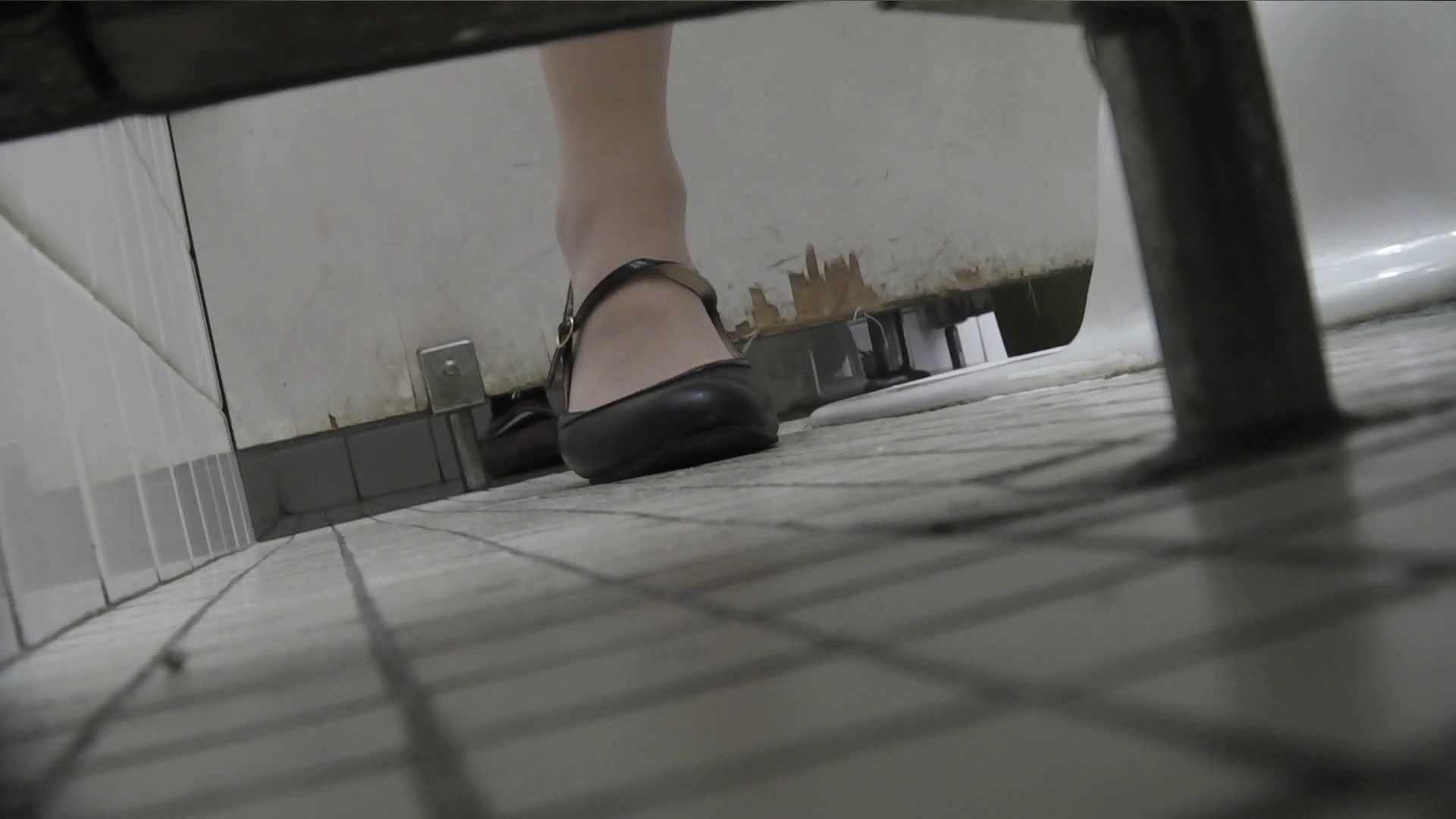 vol.06 命がけ潜伏洗面所! 茶髪タン、ハァハァ 前編 潜入 スケベ動画紹介 64画像 14