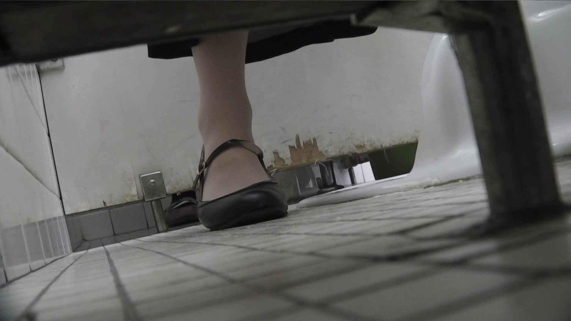 vol.06 命がけ潜伏洗面所! 茶髪タン、ハァハァ 前編 OLセックス  64画像 16