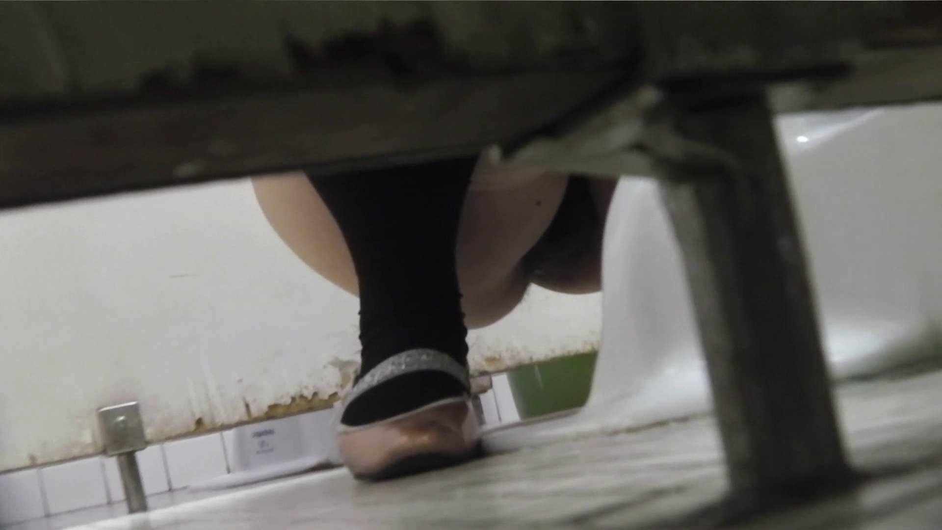 vol.06 命がけ潜伏洗面所! 茶髪タン、ハァハァ 前編 OLセックス | 洗面所  64画像 21