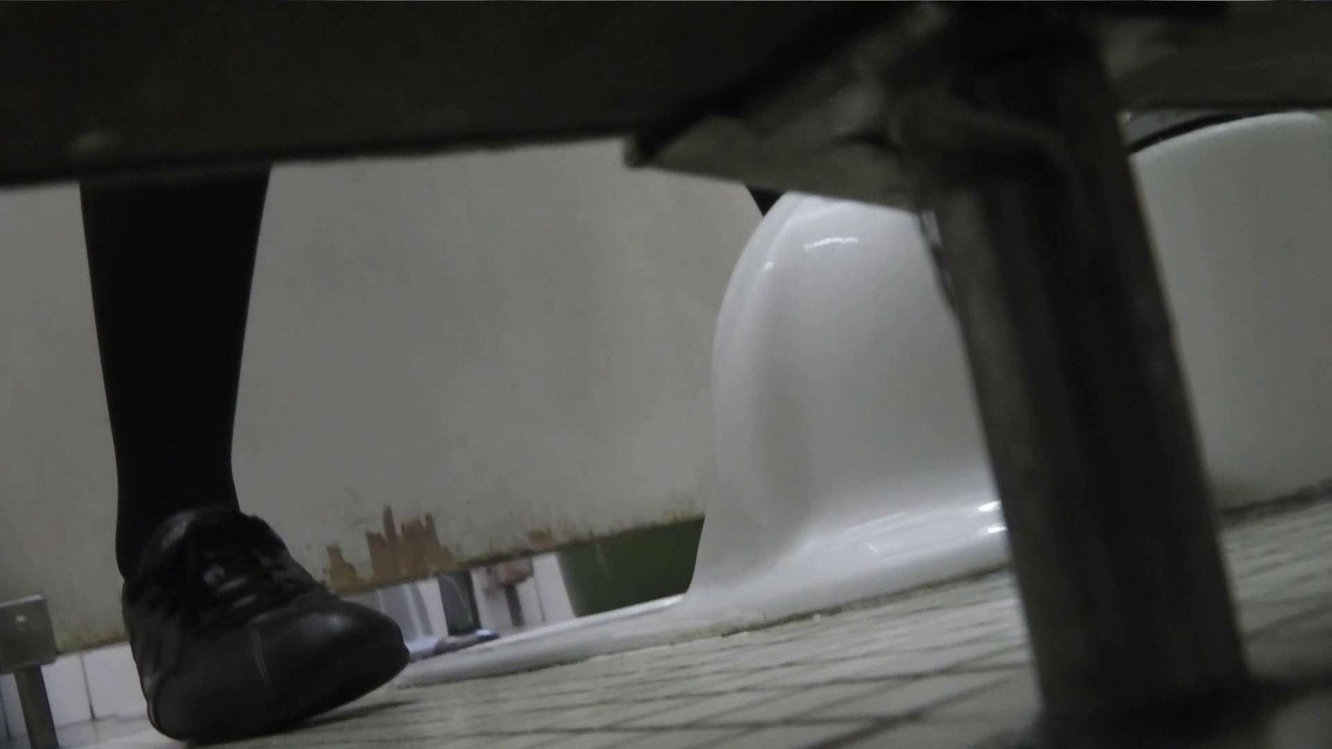 vol.06 命がけ潜伏洗面所! 茶髪タン、ハァハァ 前編 プライベート 覗きワレメ動画紹介 64画像 35