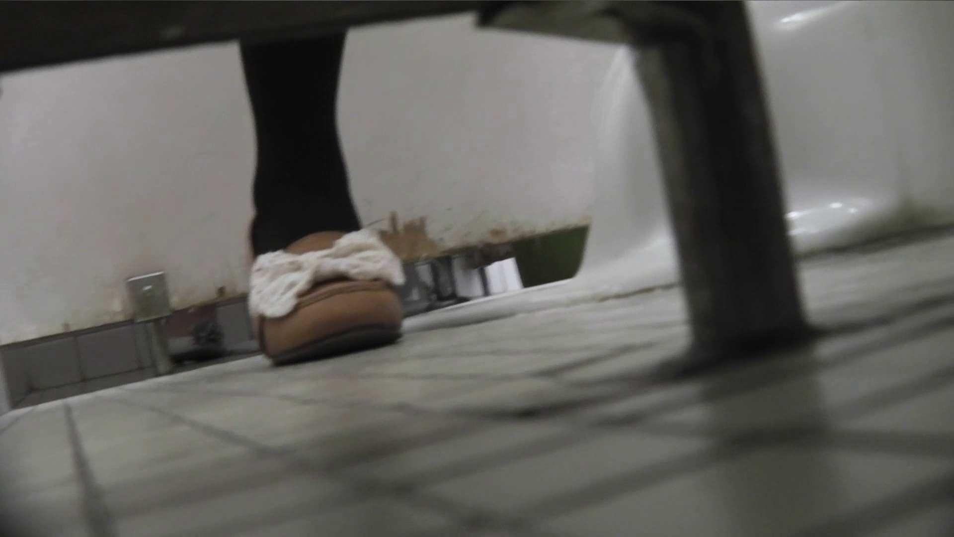 vol.06 命がけ潜伏洗面所! 茶髪タン、ハァハァ 前編 プライベート 覗きワレメ動画紹介 64画像 39