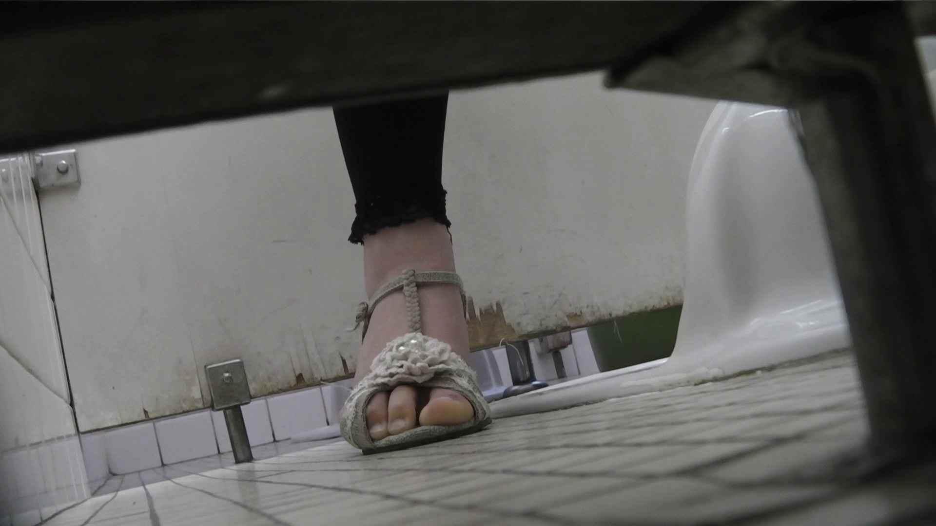 vol.06 命がけ潜伏洗面所! 茶髪タン、ハァハァ 前編 潜入 スケベ動画紹介 64画像 50