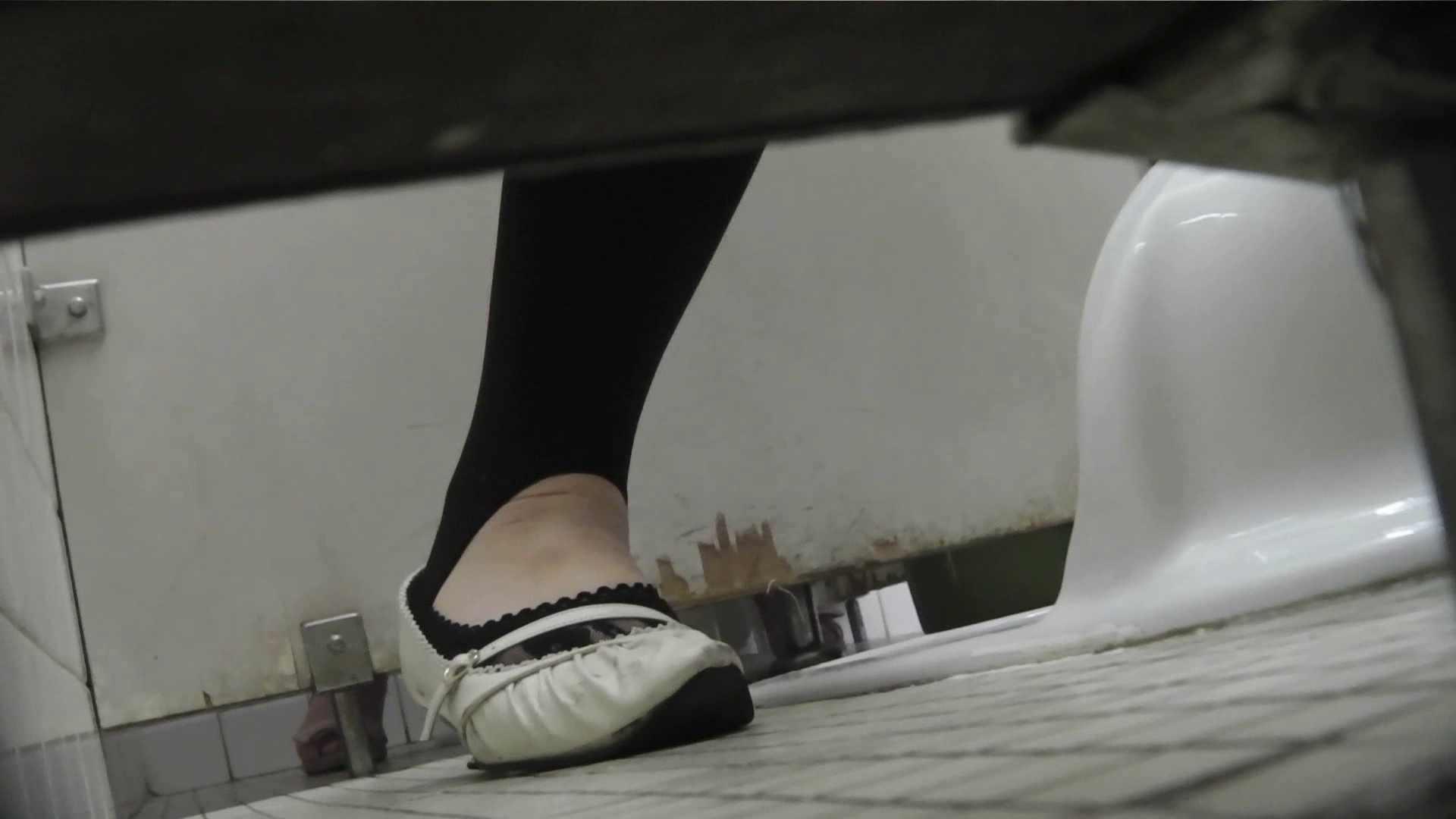 vol.06 命がけ潜伏洗面所! 茶髪タン、ハァハァ 前編 潜入 スケベ動画紹介 64画像 58