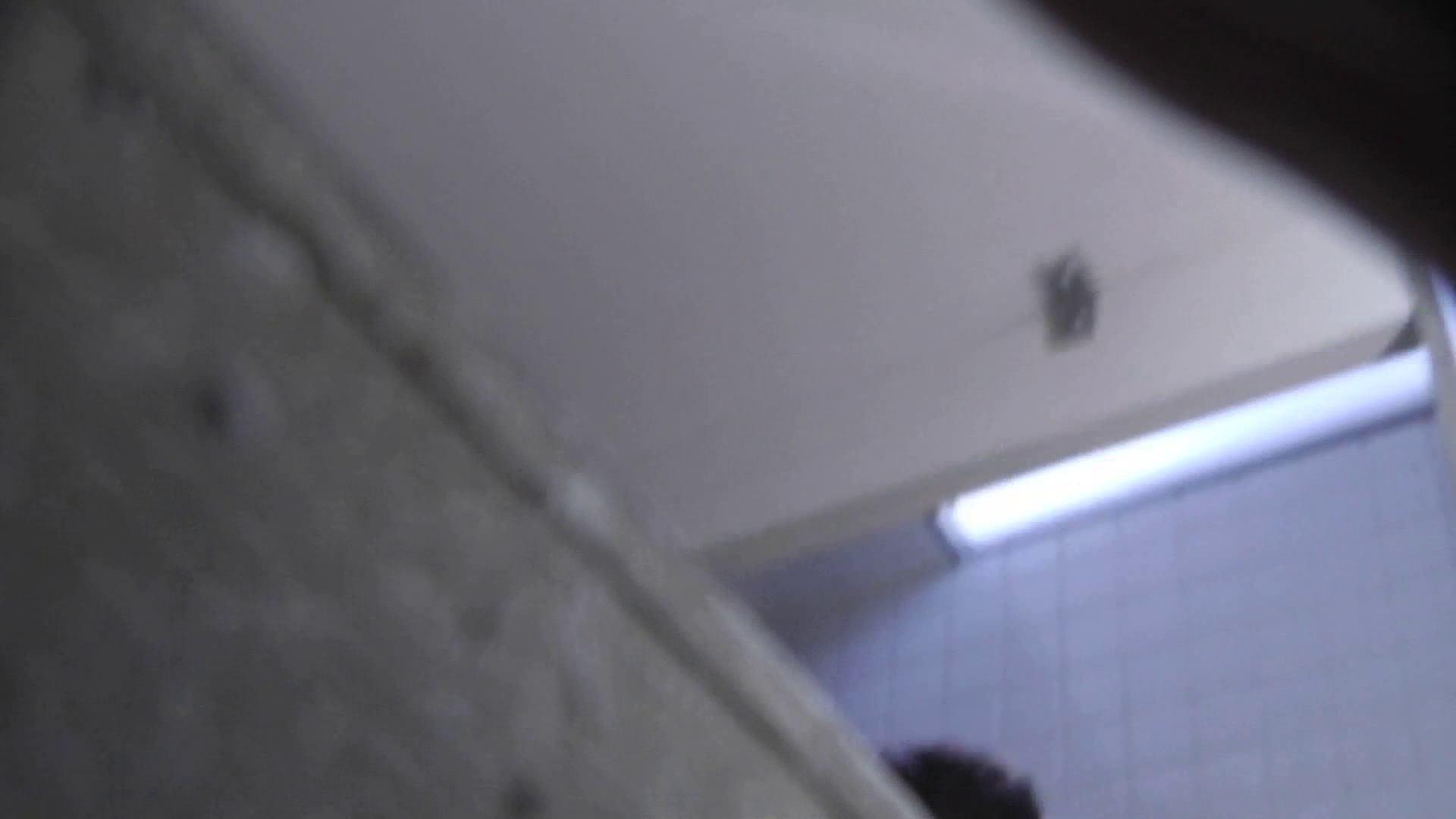 vol.06 命がけ潜伏洗面所! 茶髪タン、ハァハァ 前編 潜入 スケベ動画紹介 64画像 62