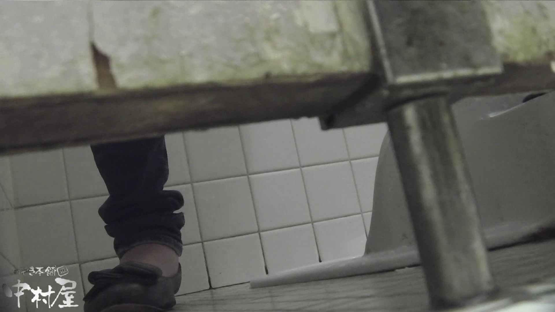 vol.14 命がけ潜伏洗面所! 色白ネーチャンヒクヒク! プライベート 盗撮アダルト動画キャプチャ 62画像 11