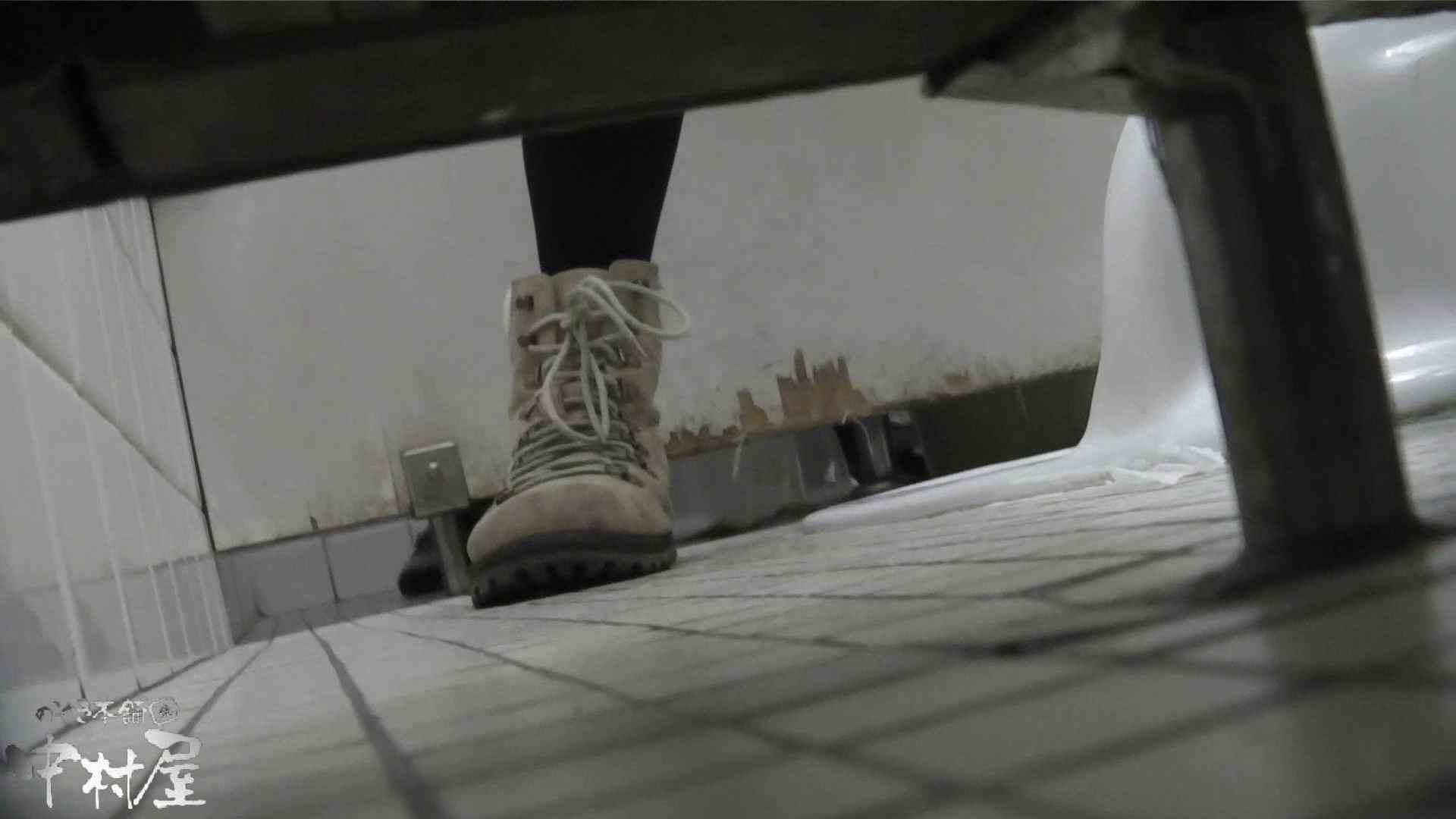 vol.14 命がけ潜伏洗面所! 色白ネーチャンヒクヒク! プライベート 盗撮アダルト動画キャプチャ 62画像 55