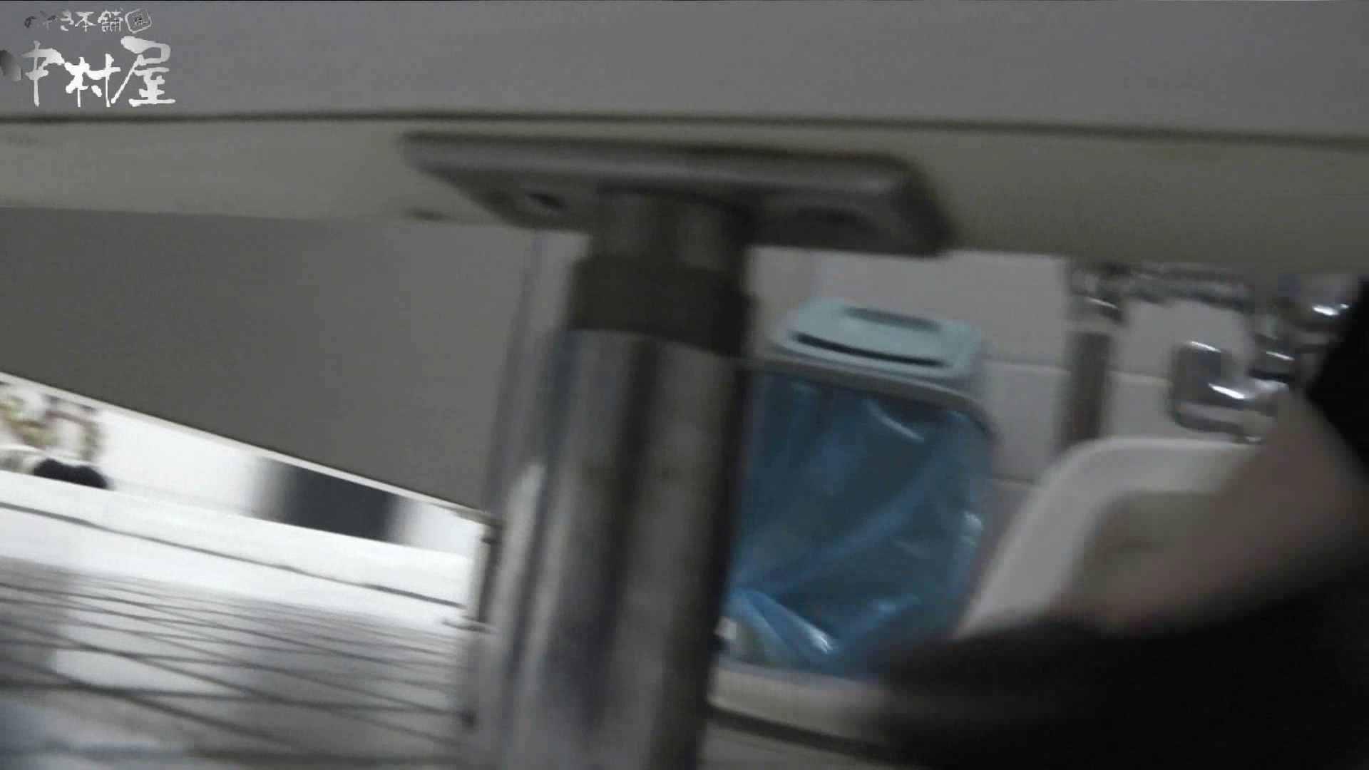 vol.34 命がけ潜伏洗面所! アソコの毛が長髪な件 後編 プライベート 隠し撮りすけべAV動画紹介 107画像 99