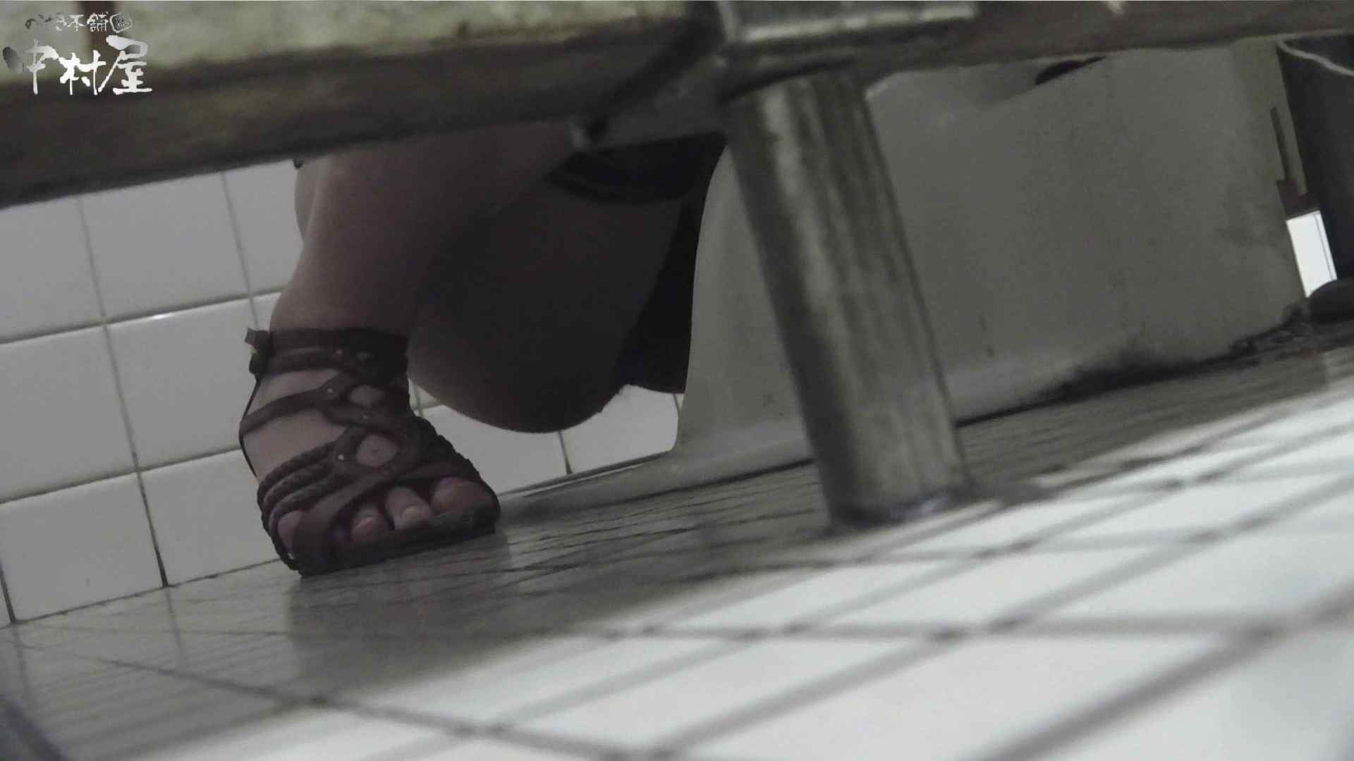 vol.42 命がけ潜伏洗面所! カカト上げながら・硬度強(太)・180g 洗面所 盗撮エロ画像 102画像 62