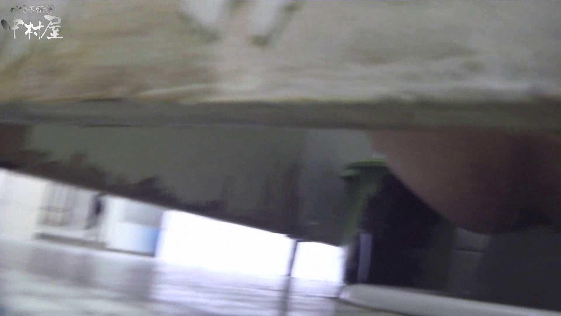 vol.49 命がけ潜伏洗面所! ポニテたんのソフトなブツ・推定180g 洗面所 のぞきエロ無料画像 92画像 59