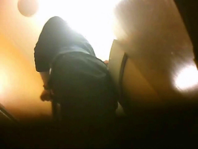六本木ヒルズ厠 vol.03 パンティ 盗み撮り動画キャプチャ 92画像 79