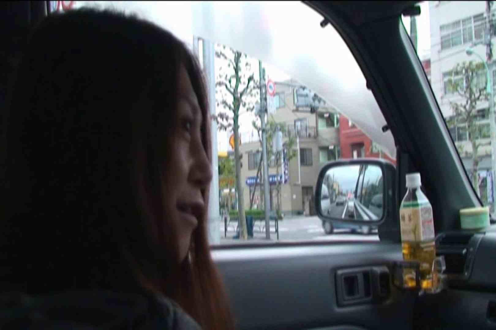 車内で初めまして! vol04 手マン 覗き性交動画流出 71画像 26