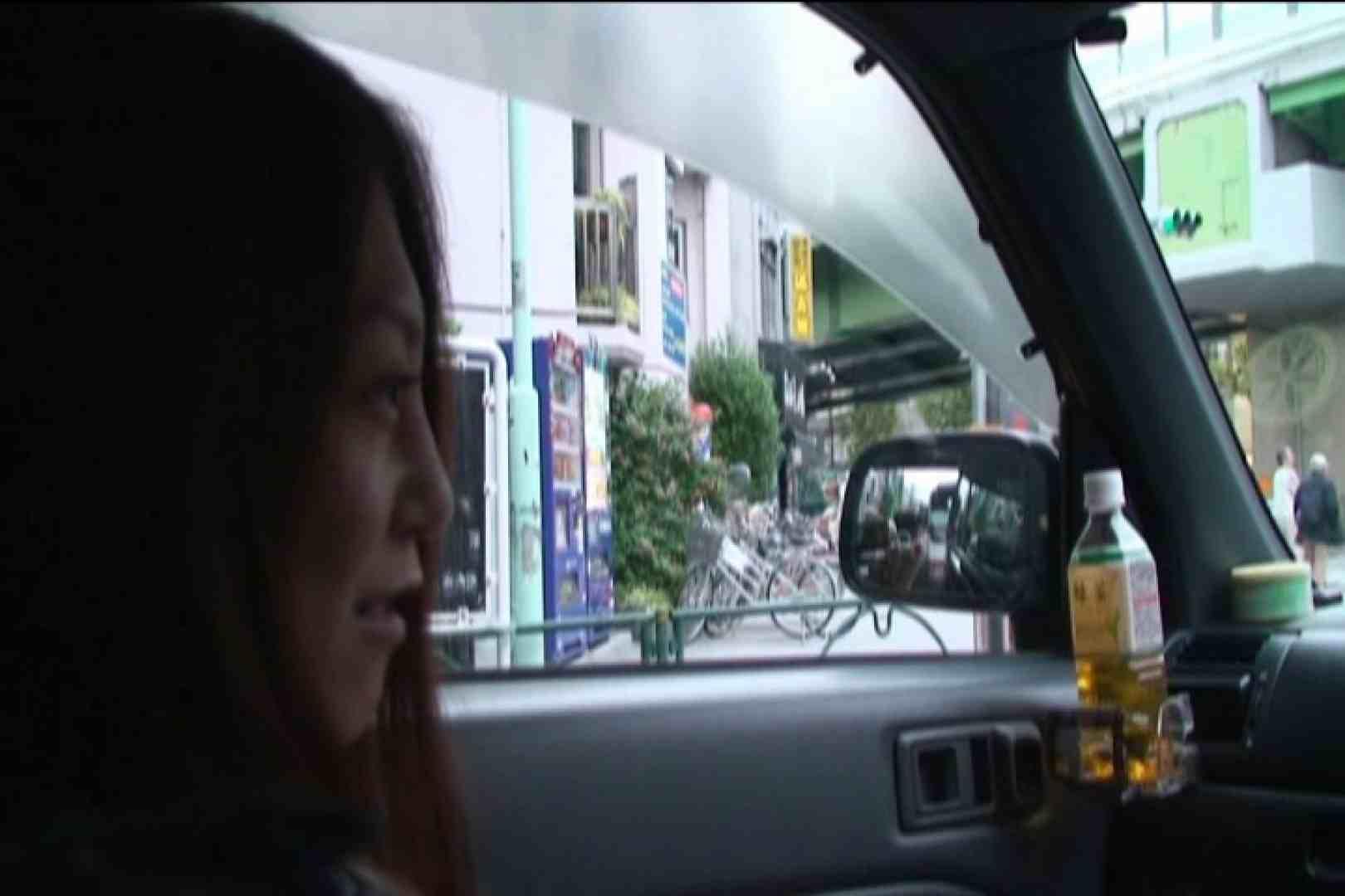 車内で初めまして! vol04 無修正オマンコ オメコ動画キャプチャ 71画像 31