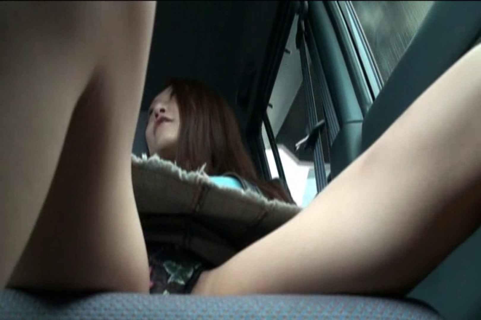 車内で初めまして! vol04 OLセックス   車  71画像 36