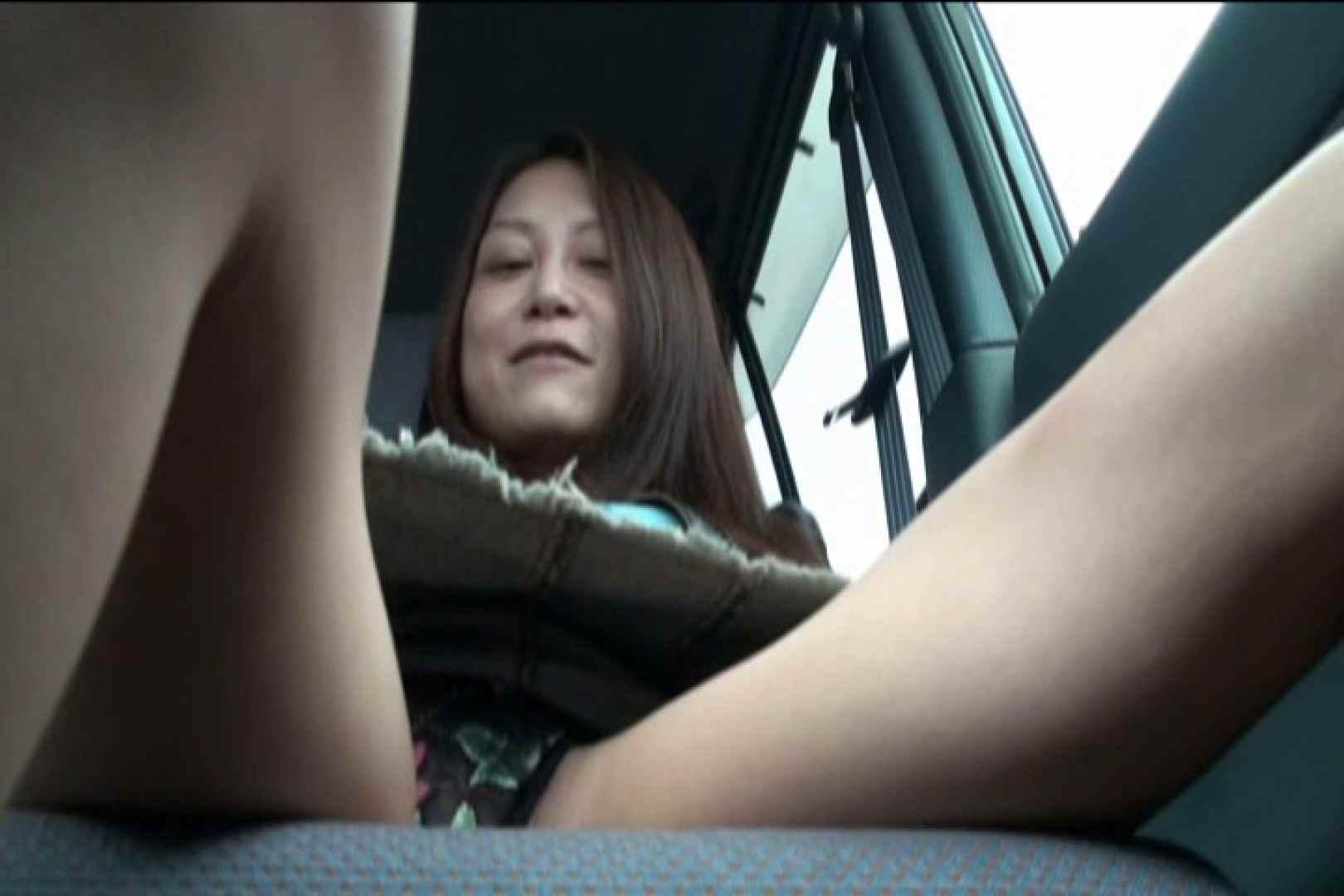 車内で初めまして! vol04 OLセックス  71画像 42