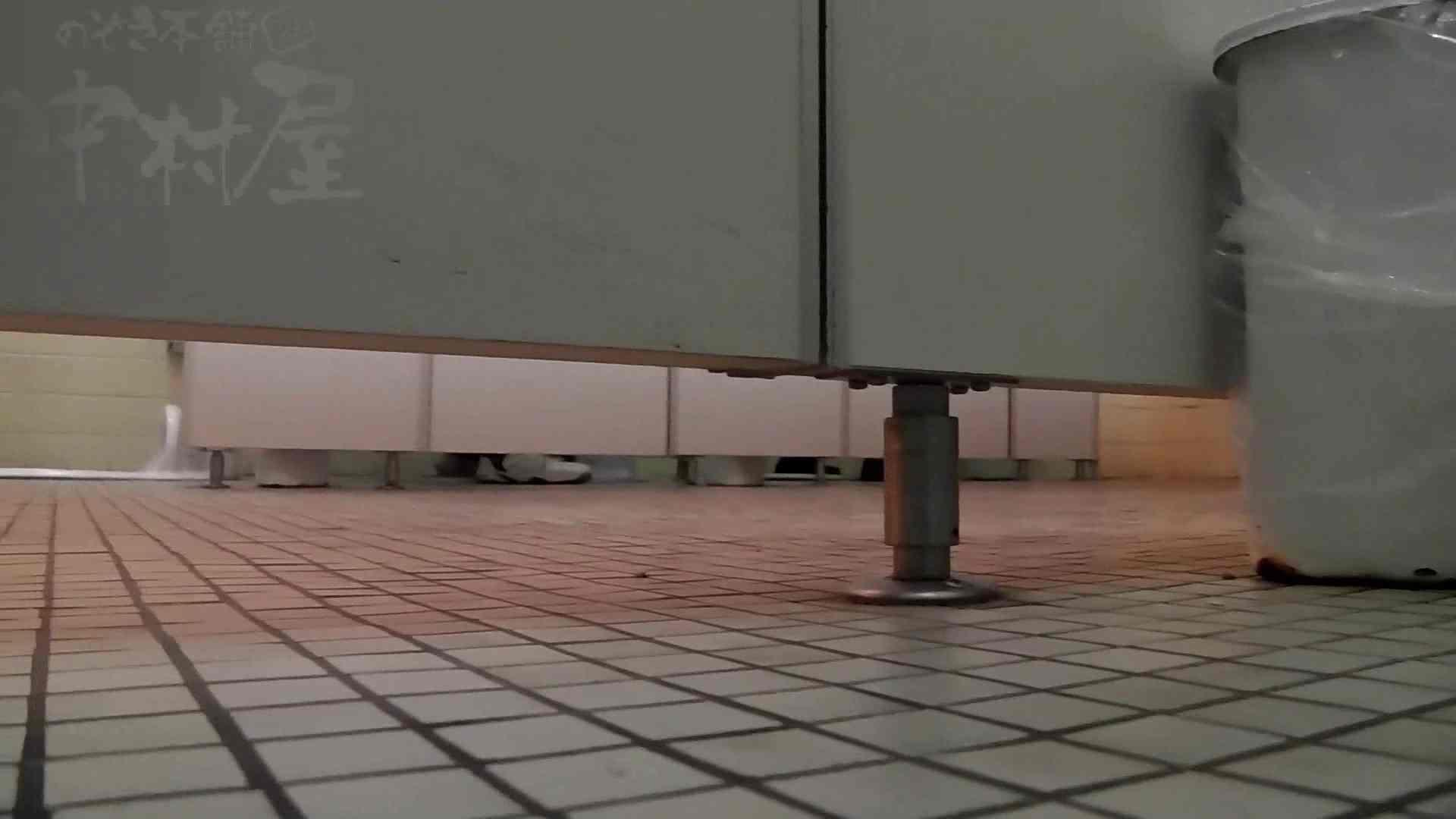 無修正エロ動画 第三体育館潜入撮File021進化2 のぞき本舗 中村屋