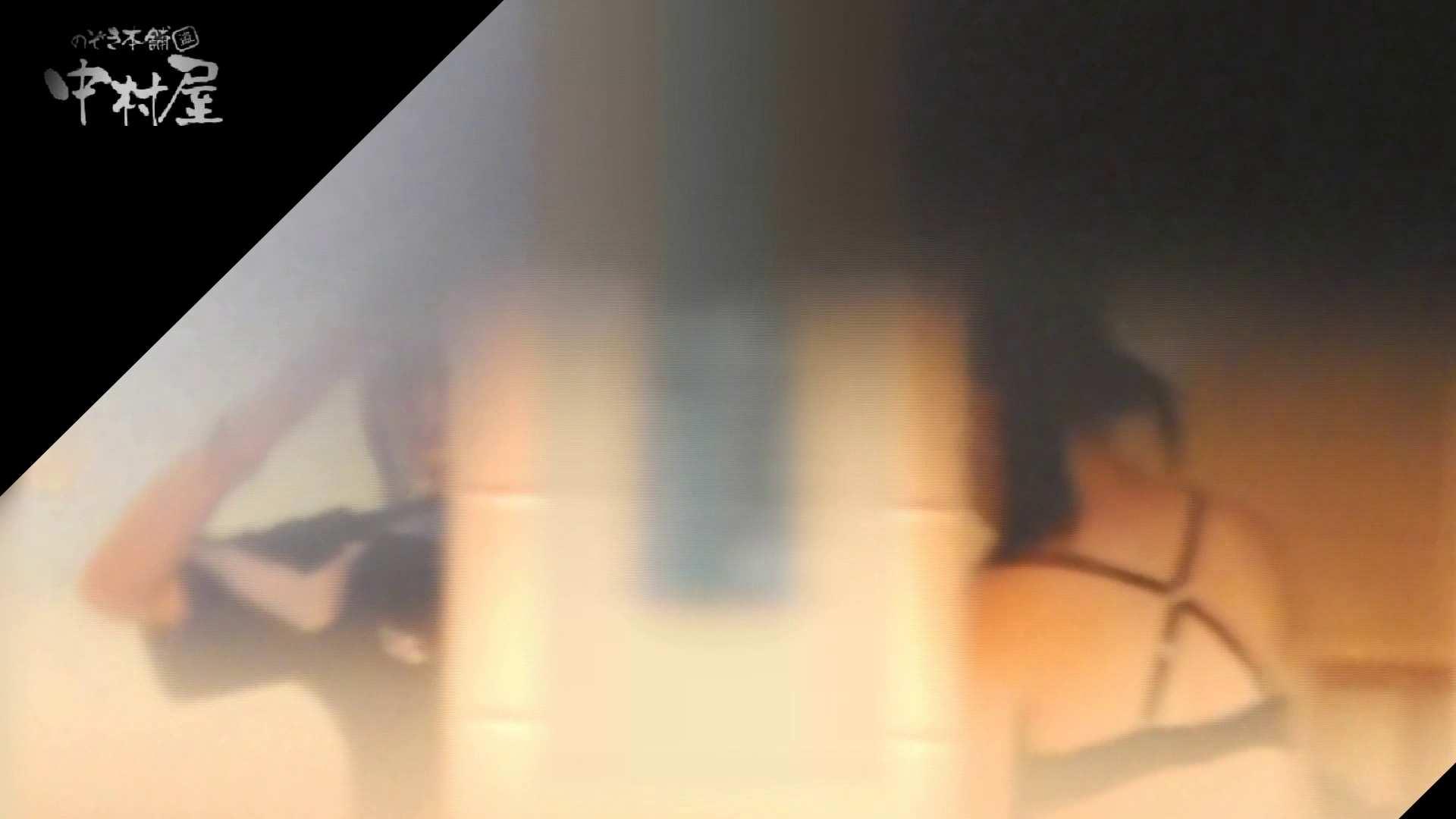 無修正エロ動画 ▲期間限定D▲第三体育館潜入撮File030 見逃厳禁レア!!若さ溢れる生着替え前編 のぞき本舗 中村屋