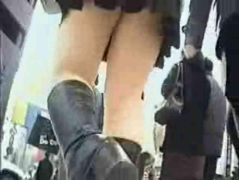 無修正エロ動画|高画質版! 2003年ストリートNo.3|のぞき本舗 中村屋