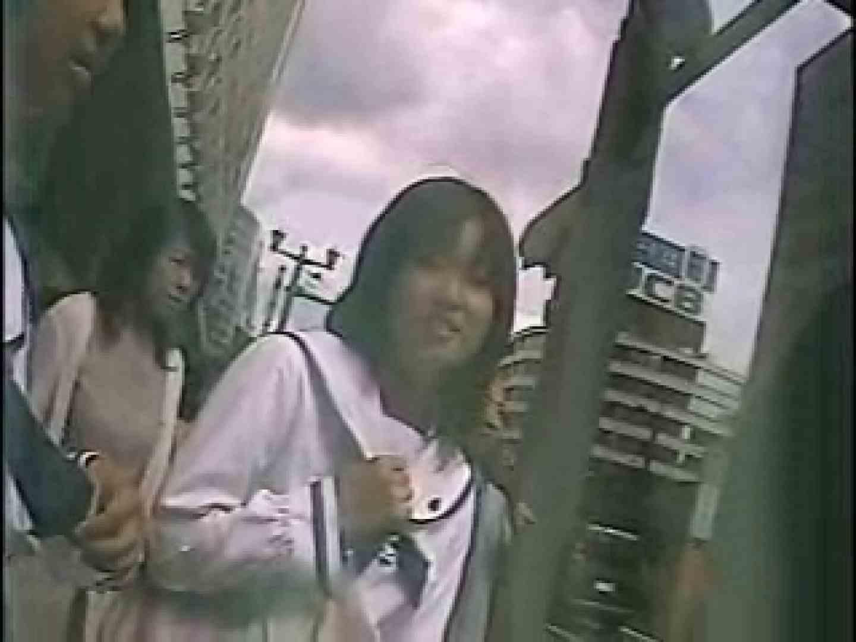 無修正エロ動画|高画質版! 2003年ストリートNo.9|のぞき本舗 中村屋