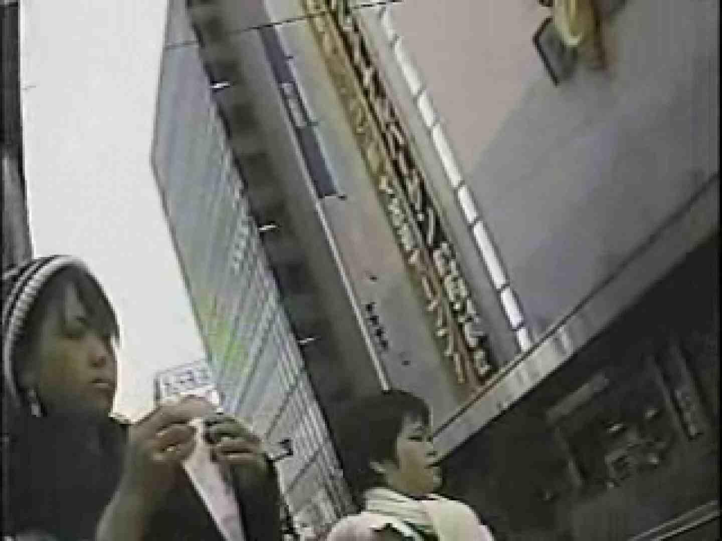 無修正エロ動画|高画質版! 2003年ストリートNEW No.3|のぞき本舗 中村屋