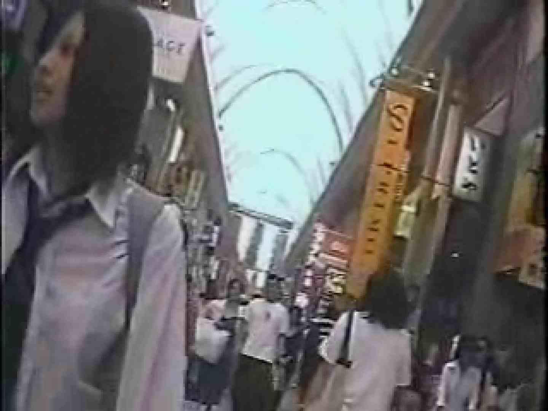 高画質版! 2004年ストリートNo.8 高画質 盗み撮りオマンコ動画キャプチャ 73画像 34