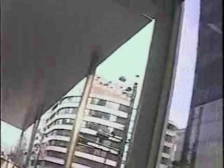 高画質版! 2004年ストリートNo.8 チラ   パンチラ  73画像 61