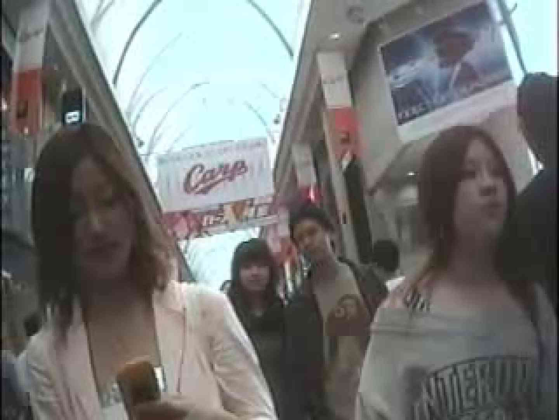 無修正エロ動画|高画質版! 2005年ストリートNo.6|のぞき本舗 中村屋