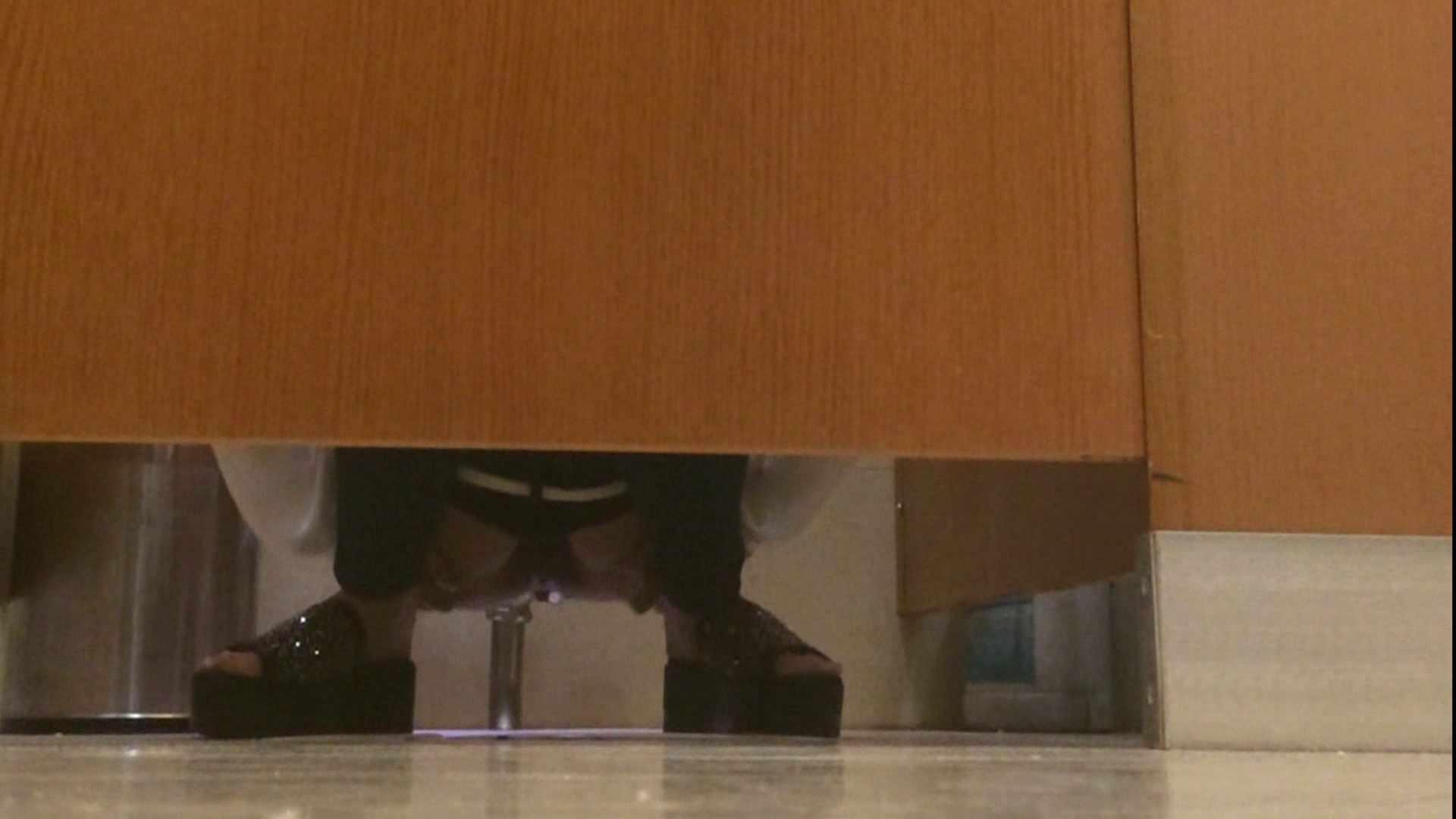 「噂」の国の厠観察日記2 Vol.14 厠 盗み撮りオマンコ動画キャプチャ 61画像 20