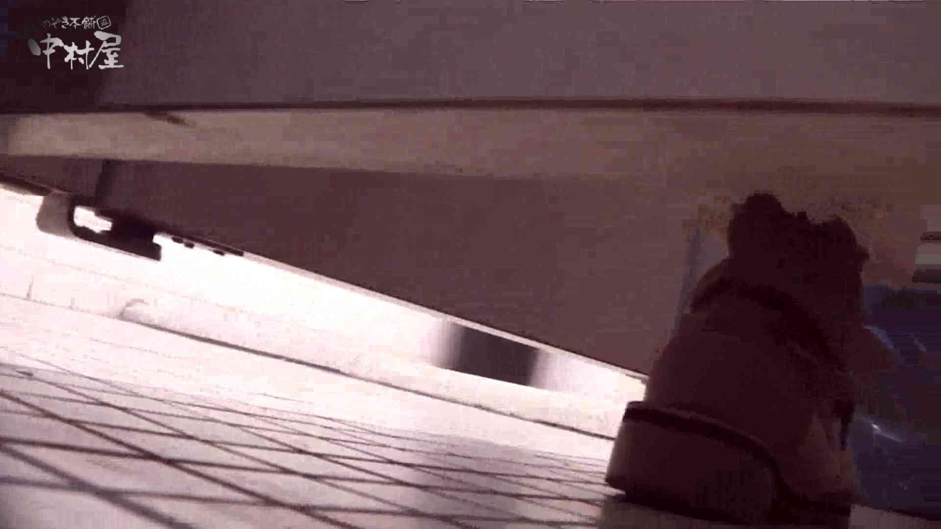 洗面所突入レポート!!vol.15 乙女 隠し撮りオマンコ動画紹介 75画像 17