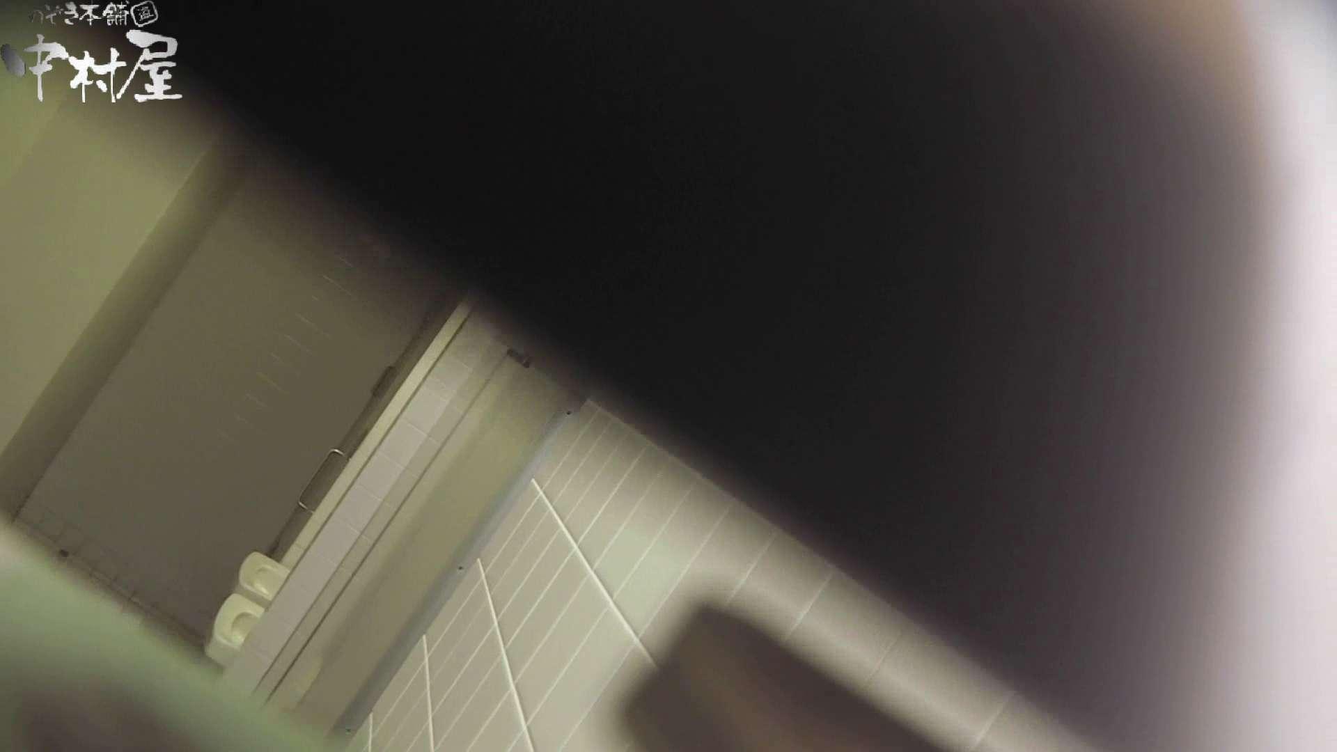 【お銀さんの「洗面所突入レポート!!」】お銀さんの「洗面所突入レポート!!」 vol.28小島陽菜似のピンクオシャレさん 洗面所  73画像 6