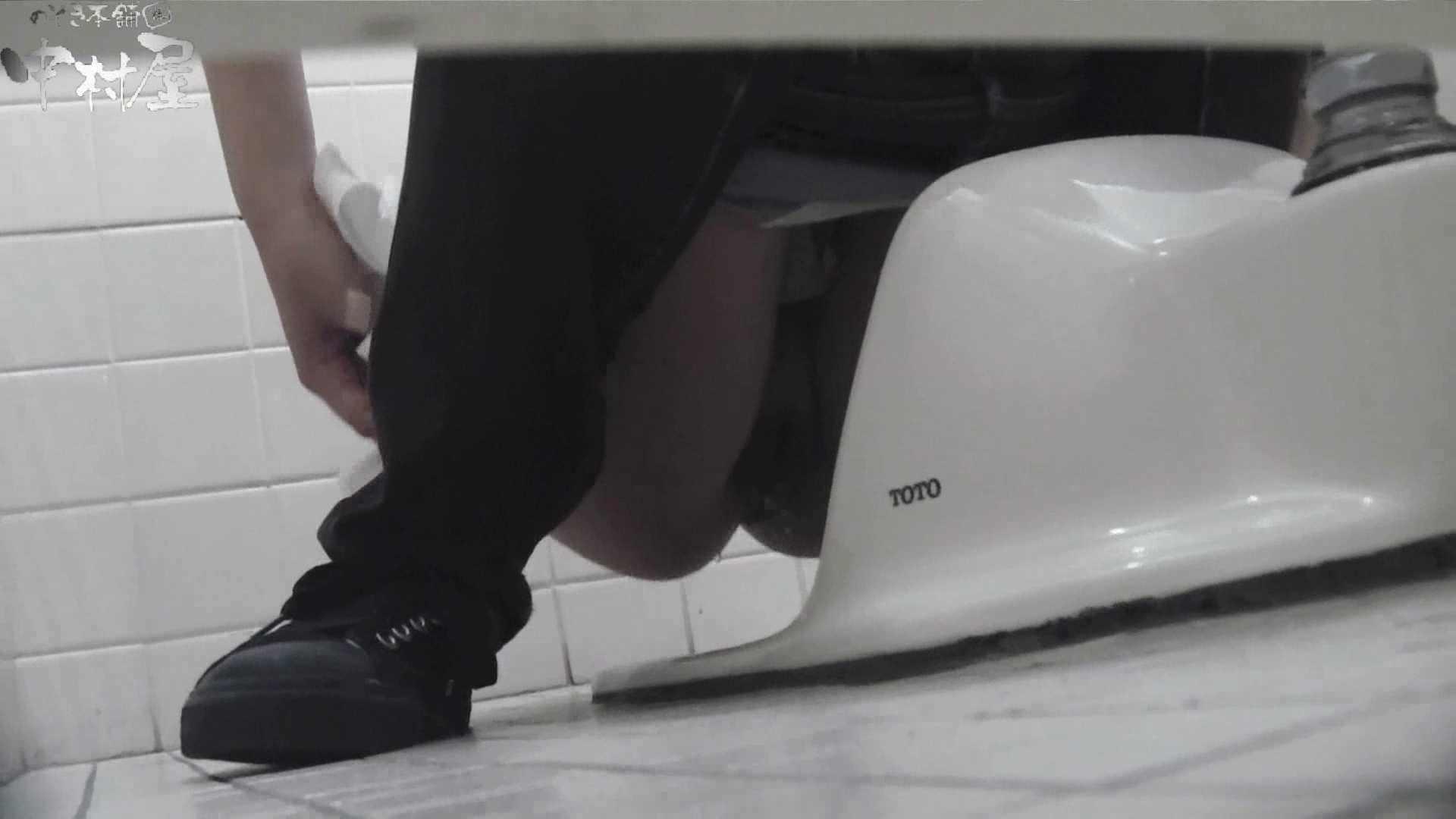 【お銀さんの「洗面所突入レポート!!」】お銀さんの「洗面所突入レポート!!」 vol.28小島陽菜似のピンクオシャレさん 洗面所  73画像 40