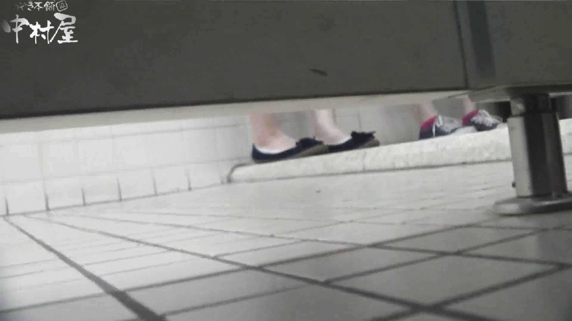 【お銀さんの「洗面所突入レポート!!」】お銀さんの「洗面所突入レポート!!」 vol.28小島陽菜似のピンクオシャレさん 洗面所  73画像 42