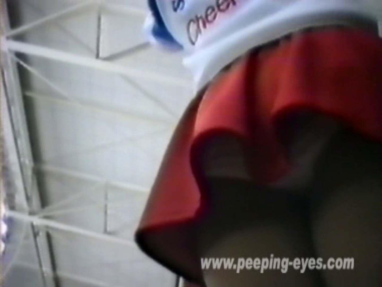 無修正エロ動画|突撃チアマン秘蔵コレクションGOGO!チアガール Vol.01|のぞき本舗 中村屋