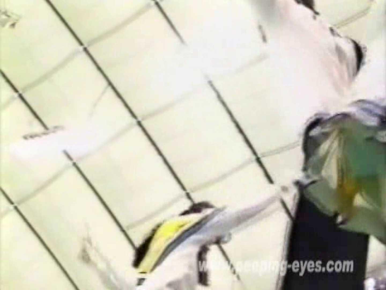 突撃チアマン秘蔵コレクションGOGO!チアガール Vol.09 ぱっくり下半身   丸見え  77画像 1