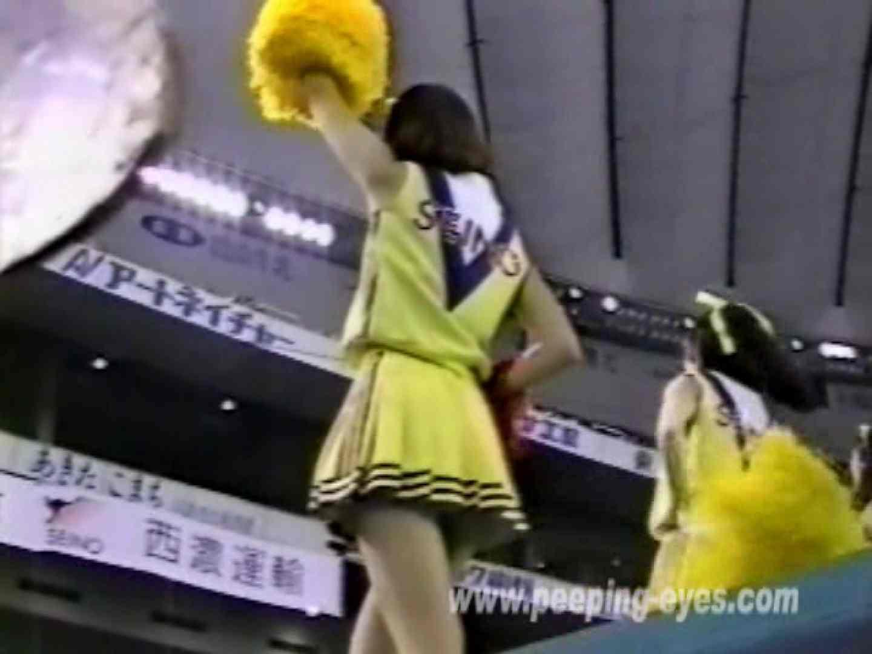 突撃チアマン秘蔵コレクションGOGO!チアガール Vol.09 股間 盗み撮り動画キャプチャ 77画像 55