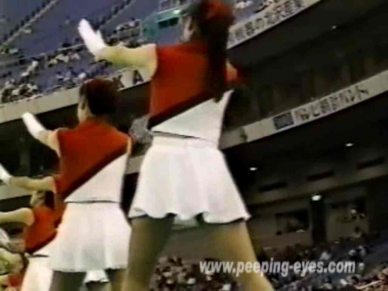 突撃チアマン秘蔵コレクションGOGO!チアガール Vol.09 股間 盗み撮り動画キャプチャ 77画像 71