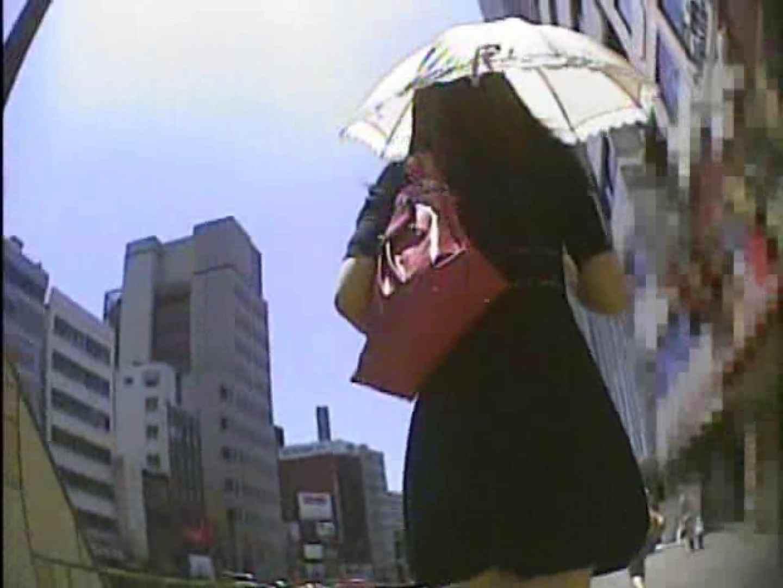 東京パンチラ女子 Vol.04 チラ  52画像 18