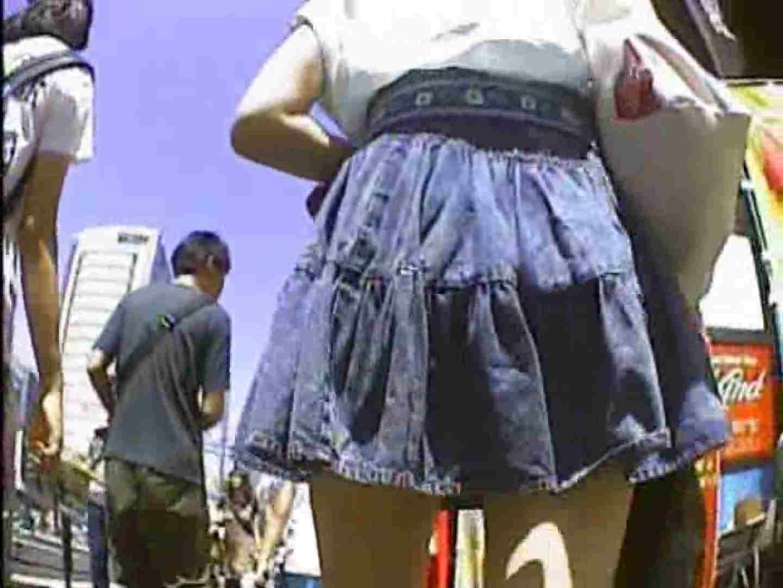東京パンチラ女子 Vol.04 丸見え 盗撮エロ画像 52画像 22