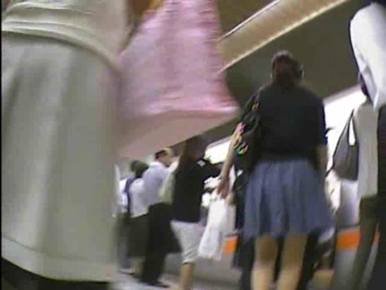 東京パンチラ女子 Vol.04 パンチラ エロ無料画像 52画像 39