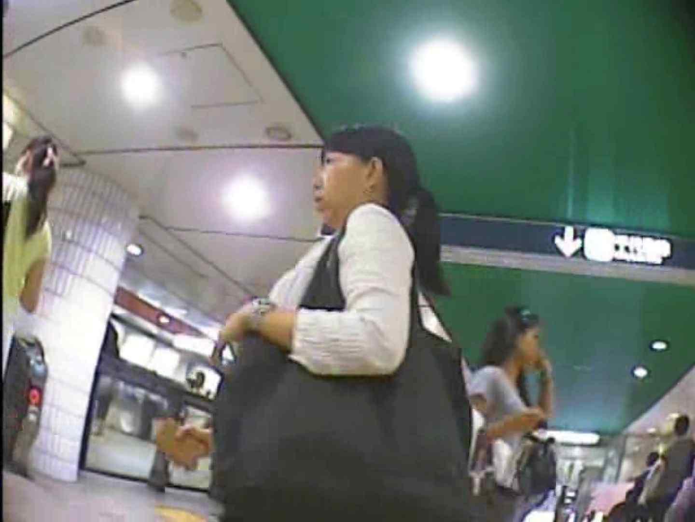 東京パンチラ女子 Vol.04 パンチラ エロ無料画像 52画像 51