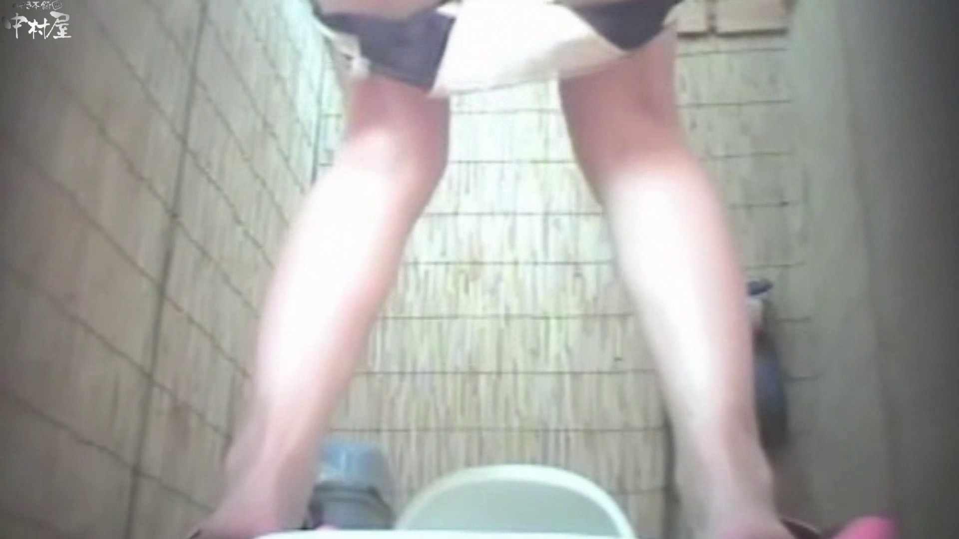 無修正エロ動画|Summer beaches!Toilet peeping!Vol.01|のぞき本舗 中村屋