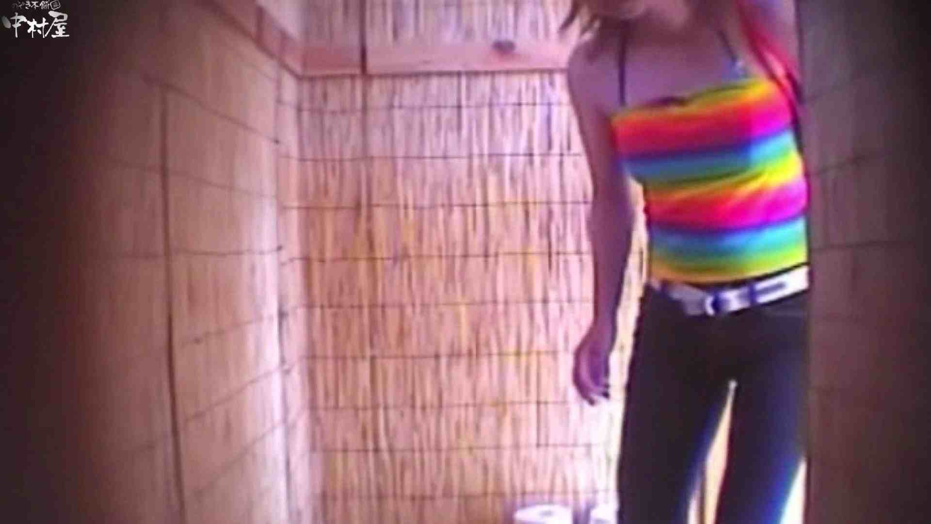 Summer beaches!Toilet peeping!Vol.03 日焼け AV無料動画キャプチャ 83画像 77