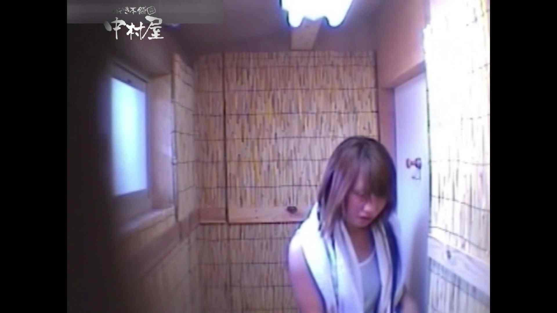 無修正エロ動画|Summer beaches!Toilet peeping!Vol.14|のぞき本舗 中村屋