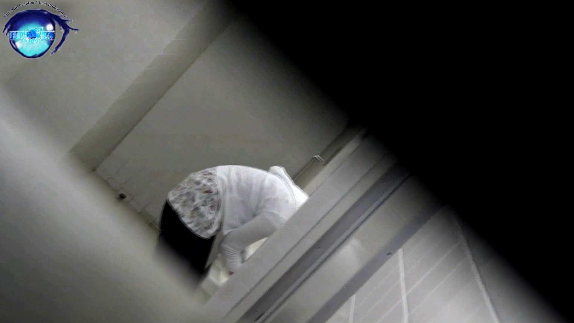 お銀さんの「洗面所突入レポート!!」 vol.52 高値更新!EUで育った日本人 前編 OLセックス  76画像 10