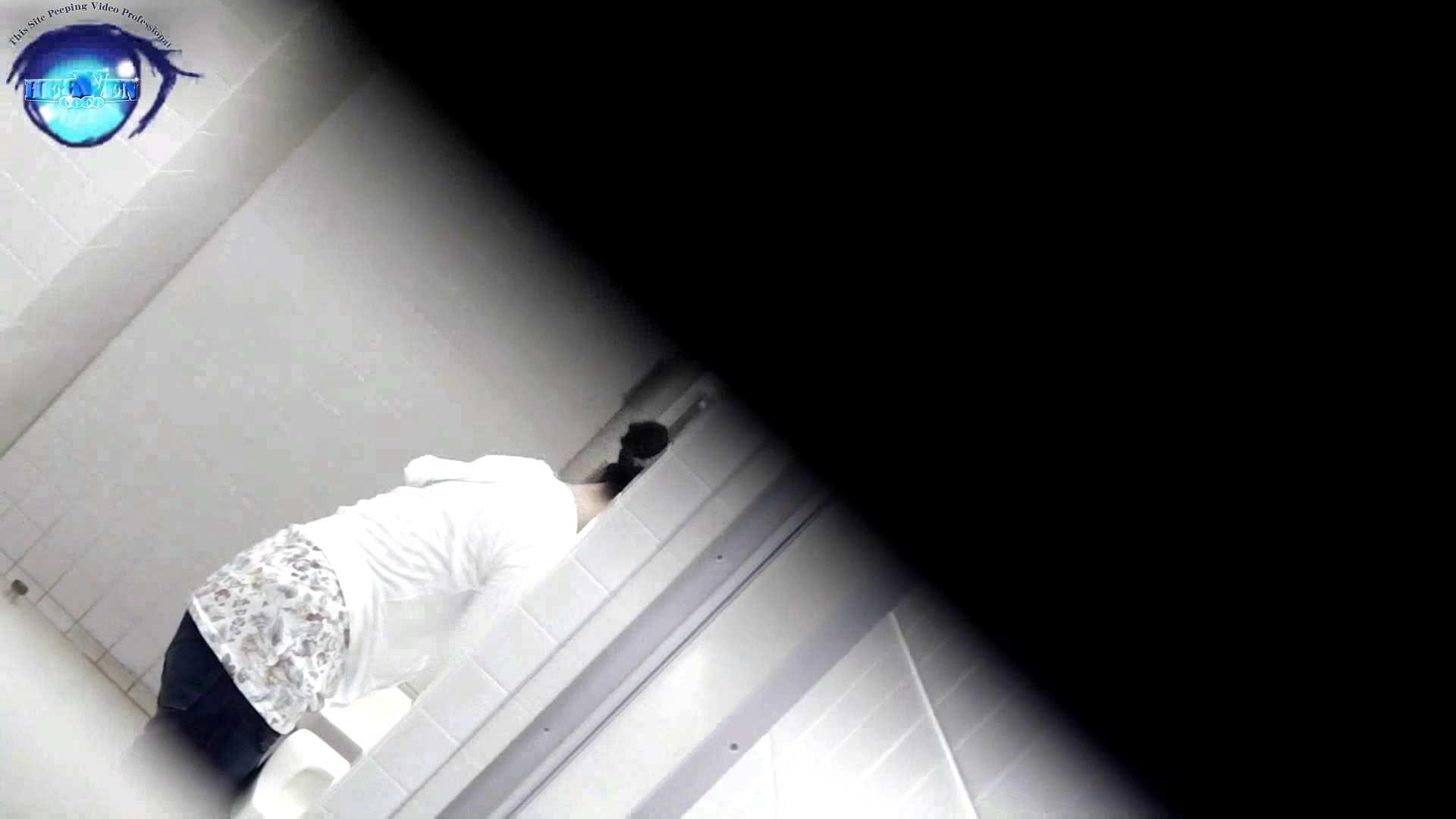 お銀さんの「洗面所突入レポート!!」 vol.52 高値更新!EUで育った日本人 前編 OLセックス | 洗面所  76画像 15